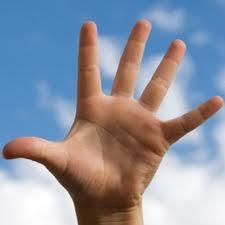 Top 5 hands
